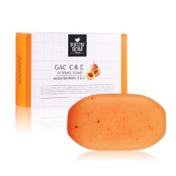 Herbal Soap 75g Reunrom Gac C&E