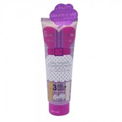 Silky Smooth Stocking Cream SPF58 PA+++ 100g. Cathy Doll Sweet Dream