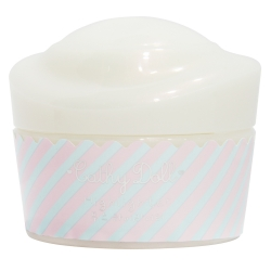 Marshmallow Highlighter 20g. Cathy Doll #White