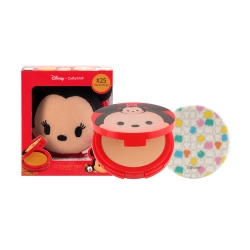 *โปรโมชั่น Tsum Tsum*  CC Powder Pact SPF40 PA+++ 12g Cathy Doll Disney Tsum Tsum #25 Honey Beige (Minnie)