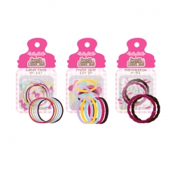 Hair Ties Cathy Doll Sweety Accessories