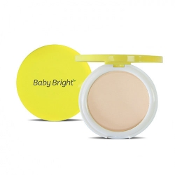Anti-AC Powder Pact 6g Baby Bright P
