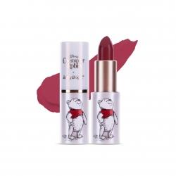 *Pro Songkran Festival* Honey Velvet Lipstick 3.5g Baby Bright Disney Christopher Robin #03 Piccadilly