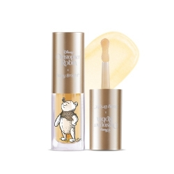 Happy Honey Lip Oil 2.3g Baby Bright Disney Christopher Robin #01 Forest Apricot