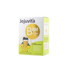B-Jim Powder 15000mg x 15 Sachets Jejuvita (15ซอง 1กล่อง)