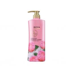 Forever White Perfume Body Cleanser 500ml Boya Q10