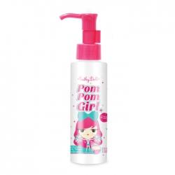 Whitening & Pore Reducing Armpit Toner 120ml Cathy Doll Pom Pom Girls