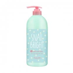 Snail Body Bath 750ml Cathy Doll Snail Bright