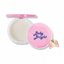 White Strawberry Sun Pact 6g Baby Bright
