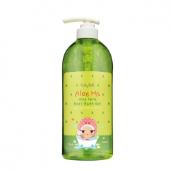 Aloe Vera Body Bath Gel 750ml Cathy Doll Aloe Ha