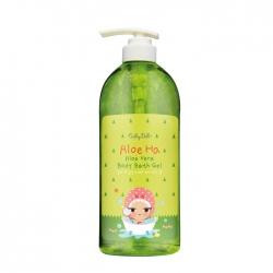 Aloe Vera Body Bath Gel 750ml Cathy Doll Aloe Ha