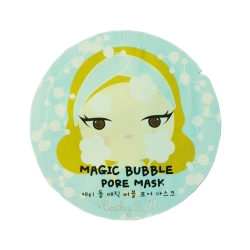Magic Bubble Pore Mask 3ml. Cathy Doll