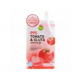 Tomato & Gluta Soothing Gel 50g Baby Bright