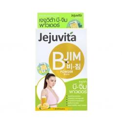 *Pro Welcome to Summer* B-Jim Powder 15000mg Jejuvita (6ซอง 1กล่อง)