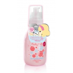 Skin Meal Bubble Mousse Body Cleanser 350ml. Cathy Doll