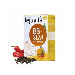 BB SLM 646mg x 6Capsules Jejuvita