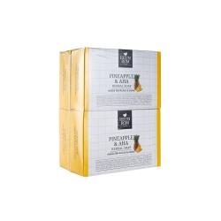 Herbal Soap 75g Reunrom 4ชิ้น