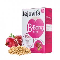 B-Bang 646mg x 6Capsules Jejuvita