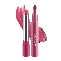 *Pro Welcome to Summer* MM Mineral Matte Lip Paint 2g Baby Bright (Mew)