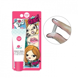 Magic Snail Lip Treatment 10g Cathy Doll