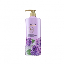 Forever Young Perfume Body Cleanser 500ml Boya Q10