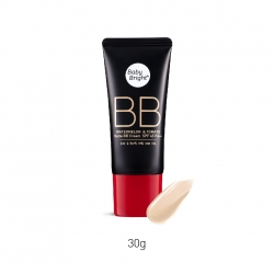 Watermelon & Tomato Matte BB Cream SPF45 PA++ 30g Baby Bright P BBOG