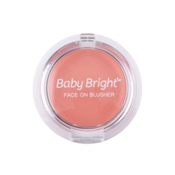Face On Blusher 5g Baby Bright