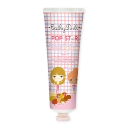 Pop Star Body Foundation Silky Smooth SPF50 PA+++138ml. Cathy Doll #Skin Beige