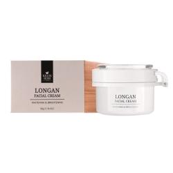 Longan Facial Cream 50g Reunrom