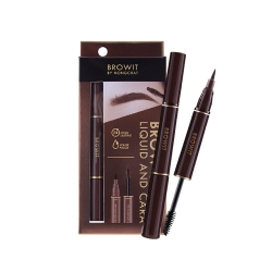 Brow Salon Liquid and Cara 1ml+3.5g Browit Yes