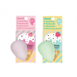 Petit Ice-Cream Magic Blender Cathy Doll