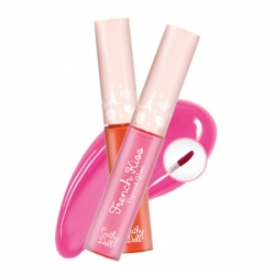 French Kiss Pigment Gloss 4.5g. Cathy Doll  Holiday Collection