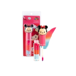 *โปรโมชั่น Tsum Tsum* Tint Gloss Cocktail Lip 3.3g Cathy Doll Disney Tsum Tsum