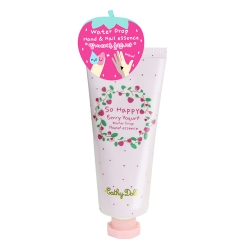 Berry Yogurt Water Drop Hand Essence 35g. Cathy Doll So Happy