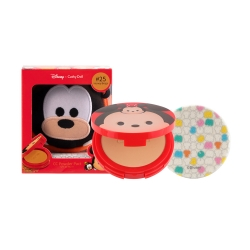 *โปรโมชั่น Tsum Tsum* CC Powder Pact SPF40 PA+++ 12g Cathy Doll Disney Tsum Tsum #25 Honey Beige (Goofy)