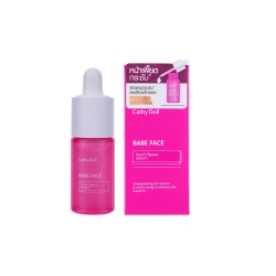 *Pro Mother Day* Babe Face Youth Space Serum 30ml Cathy Doll