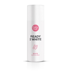 White Boosting Cream 75ml Cathy Doll Ready 2 White (Y2018) (7Presenters)