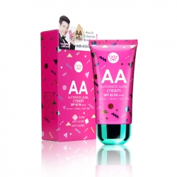 AA Automatic Aura Cream SPF45 PA+++ 50g Cathy Doll