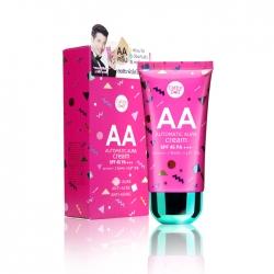 * โปรโมชั่น Mid Year Sale * AA Automatic Aura Cream SPF45 PA+++ 50g Cathy Doll