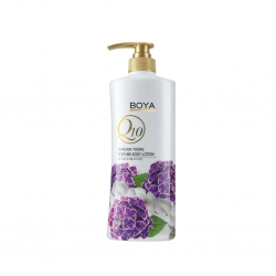 Forever Young Perfume Body Lotion 500ml Boya Q10