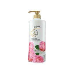 Forever White Perfume Body Lotion 500ml Boya Q10