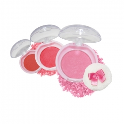 Sweety Biscuit Blusher 3.8g Cathy Doll