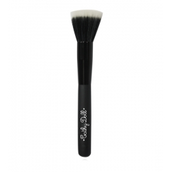 Foundation & Cream Blush Brush Cathy Doll #03