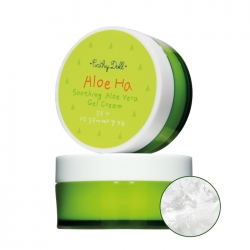Soothing Aloe Vera Gel Cream 50ml Cathy Doll Aloe Ha