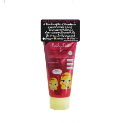 Firming V-Line Facial Cleansing Gel 120ml. Cathy Doll Chilli Bomb
