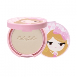 Magic Gluta Pact SPF50 PA+++ 4.5g Cathy Doll (#21 Aura White)