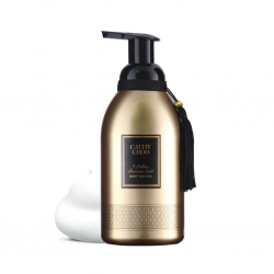 9 Pollens Body Mousse Cleanser 550ml Cathy Choo