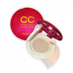 CC Cushion Base 15ml Cathy Doll Speed White