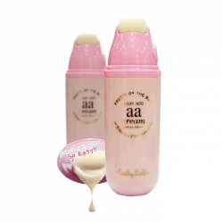 Pretty On The Roll Silky Auto AA Cream SPF45 PA+++ 30g. Cathy Doll
