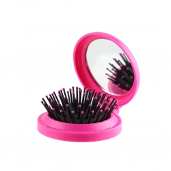 2in1 Comb & Mirror Cathy Doll